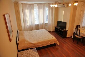 1-комн. квартира, 41 кв.м. на 4 человека, улица Герасима Курина, 20, Москва - Фотография 4