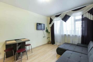 2-комн. квартира, 30 кв.м. на 3 человека, Ильинский бульвар, 2А, Москва - Фотография 1