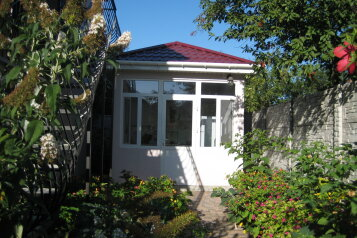 Дом, 130 кв.м. на 10 человек, 3 спальни, улица Гайдара, 28, поселок Приморский, Феодосия - Фотография 4