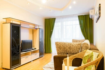 1-комн. квартира, 40 кв.м. на 3 человека, улица Стара Загора, 186, Российская, Самара - Фотография 2