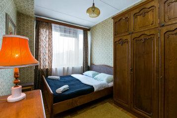 2-комн. квартира, 54 кв.м. на 4 человека, улица Новый Арбат, 22, Москва - Фотография 4