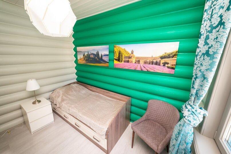 База отдыха, Главная, парк Зюраткуль на 16 номеров - Фотография 54