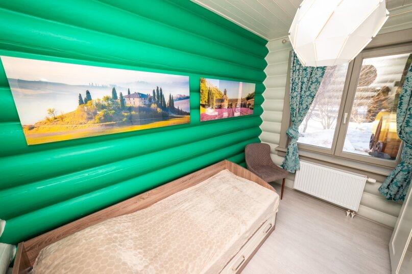 База отдыха, Главная, парк Зюраткуль на 16 номеров - Фотография 57