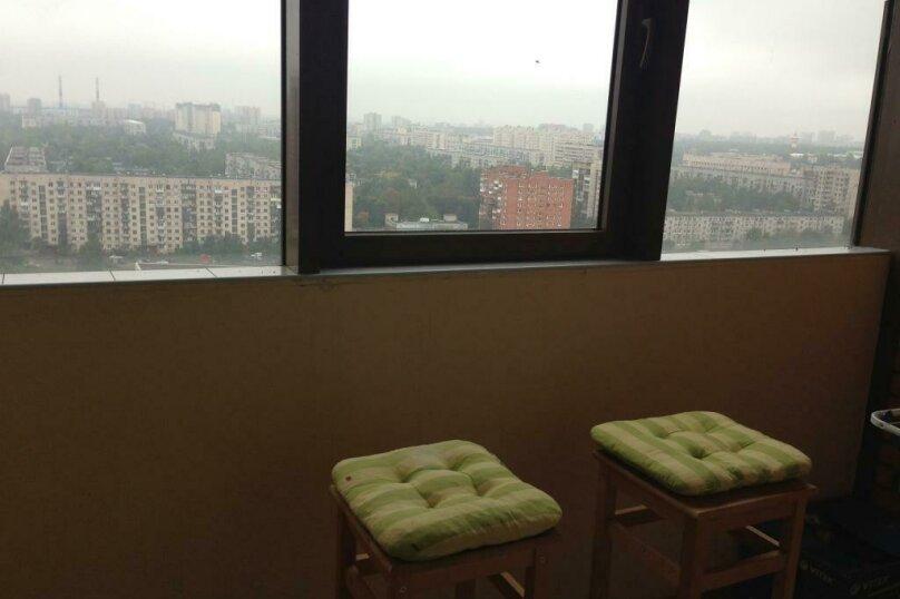 1-комн. квартира, 42 кв.м. на 4 человека, улица Бутлерова, 40, Санкт-Петербург - Фотография 16