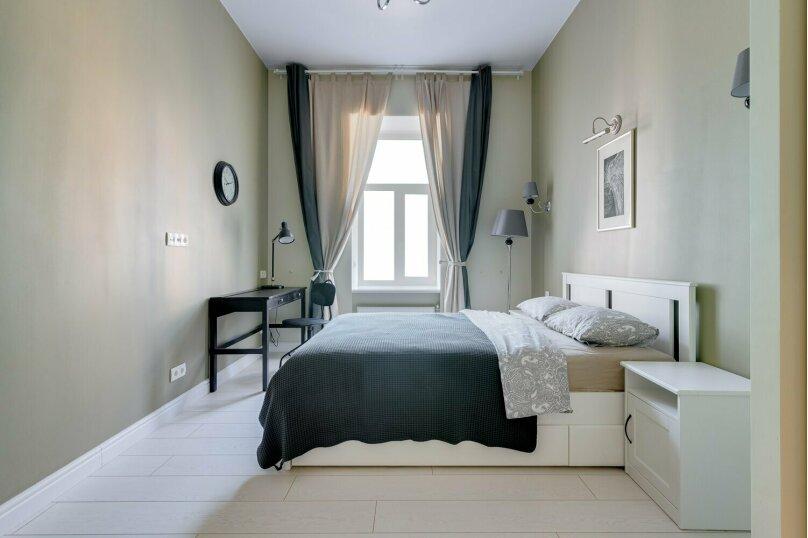 4-комн. квартира, 95 кв.м. на 10 человек, Финский переулок, 5, Санкт-Петербург - Фотография 11