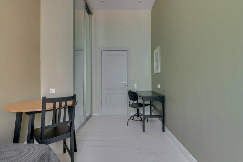 4-комн. квартира, 95 кв.м. на 10 человек, Финский переулок, 5, Санкт-Петербург - Фотография 15