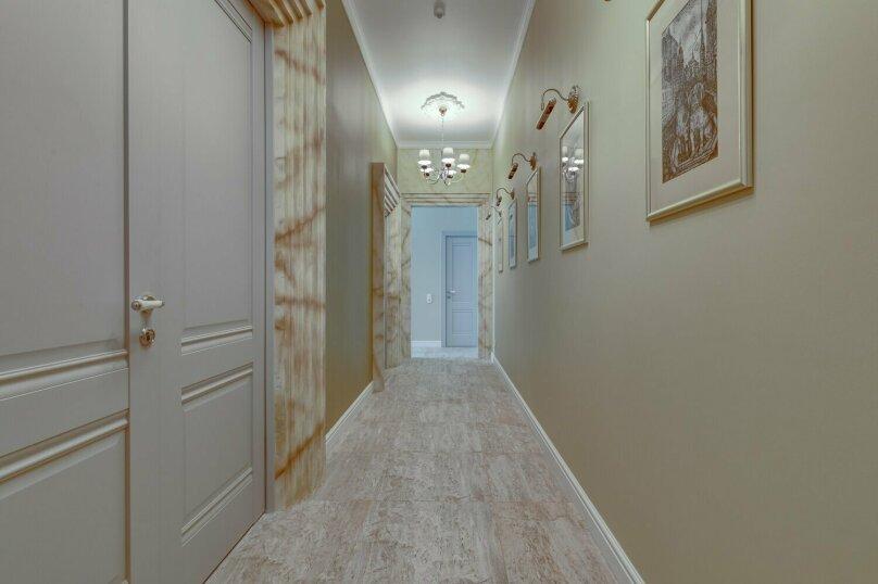 4-комн. квартира, 95 кв.м. на 10 человек, Финский переулок, 5, Санкт-Петербург - Фотография 16