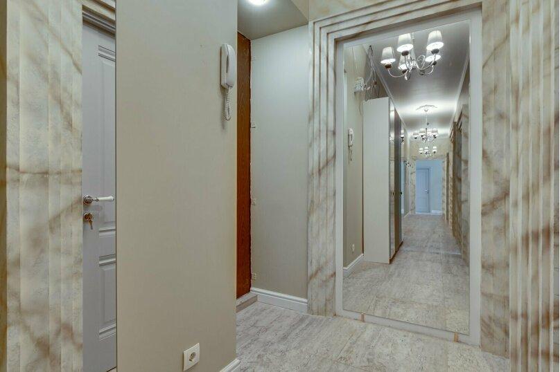 4-комн. квартира, 95 кв.м. на 10 человек, Финский переулок, 5, Санкт-Петербург - Фотография 18