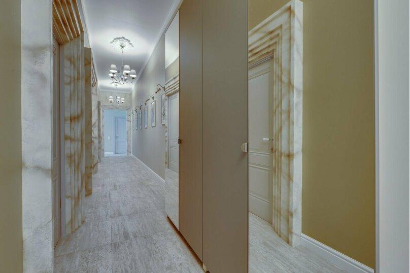 4-комн. квартира, 95 кв.м. на 10 человек, Финский переулок, 5, Санкт-Петербург - Фотография 19