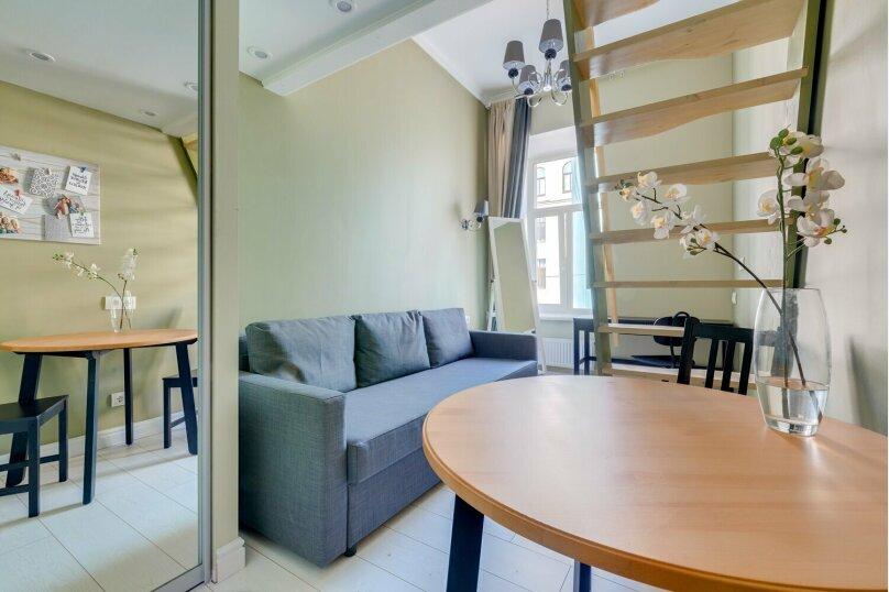 4-комн. квартира, 95 кв.м. на 10 человек, Финский переулок, 5, Санкт-Петербург - Фотография 28