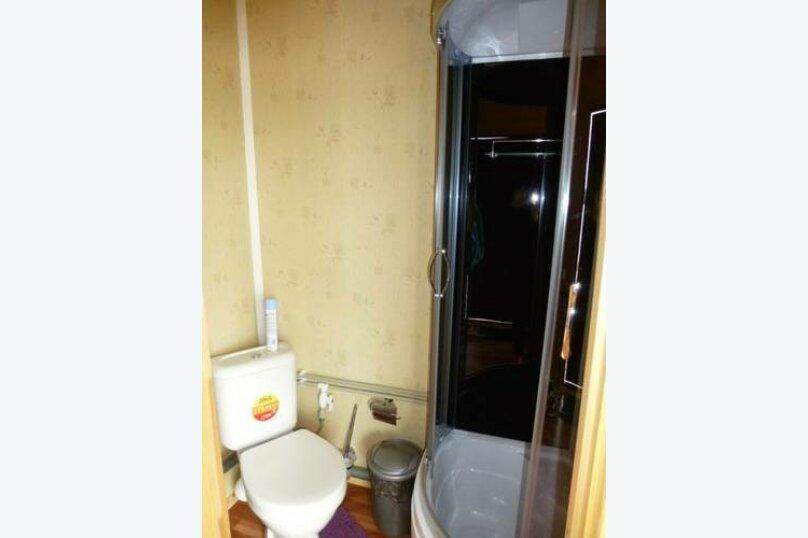 Дом с одной спальней, 20 кв.м. на 2 человека, 1 спальня, Набережная, 67, Выборг - Фотография 2