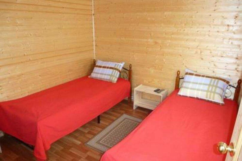 Дом с одной спальней, 20 кв.м. на 2 человека, 1 спальня, Набережная, 67, Выборг - Фотография 1