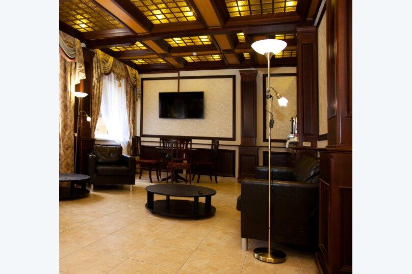 Отель «Утомленные Солнцем», улица Мичурина, 5 на 44 номера - Фотография 8