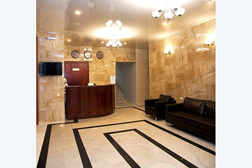 Отель «Утомленные Солнцем», улица Мичурина, 5 на 44 номера - Фотография 10