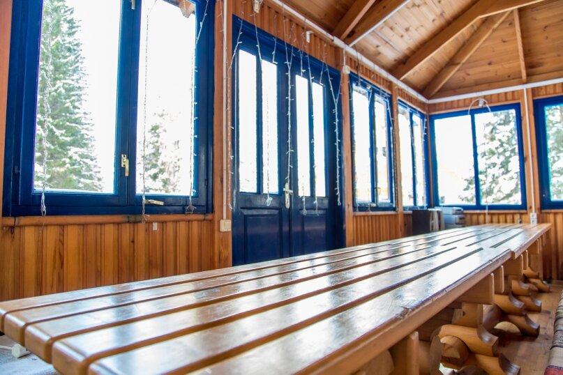 База отдыха, Главная, парк Зюраткуль на 16 номеров - Фотография 8