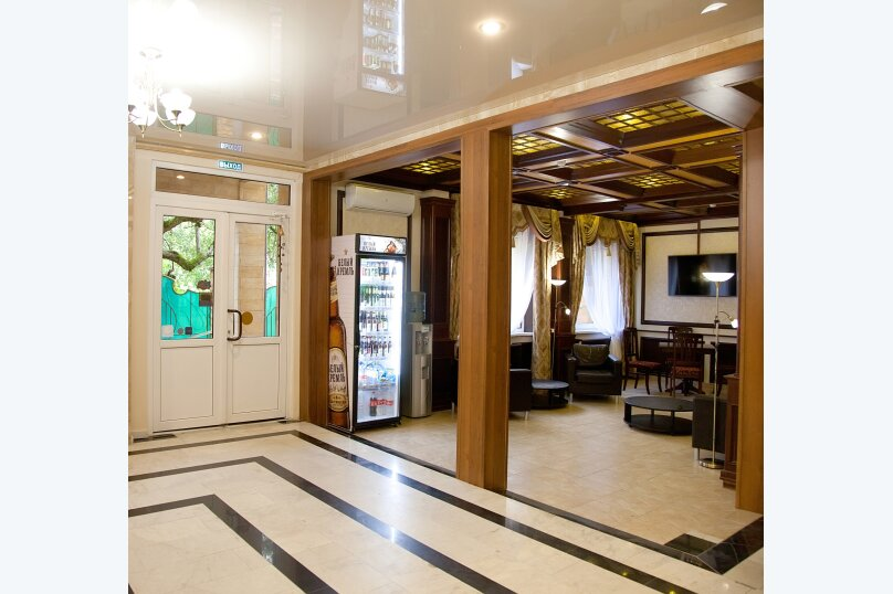 Отель «Утомленные Солнцем», улица Мичурина, 5 на 44 номера - Фотография 12