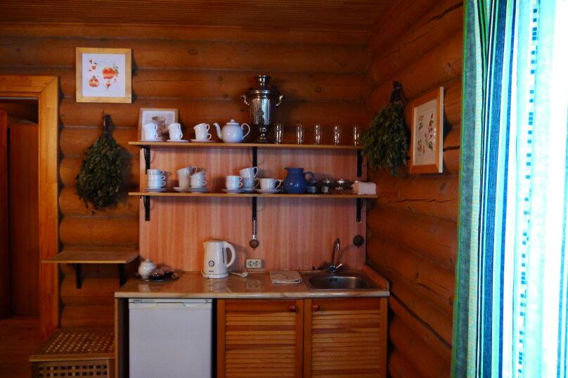 База отдыха, Главная, парк Зюраткуль на 16 номеров - Фотография 19