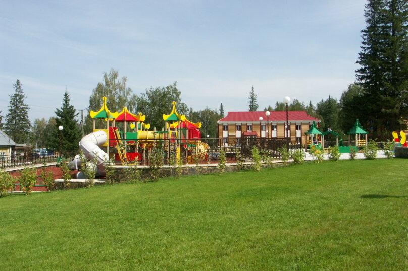 База отдыха, Главная, парк Зюраткуль на 16 номеров - Фотография 21