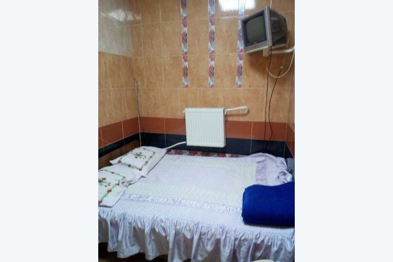 4 комната [2 места], улица Харченко, 12, Севастополь - Фотография 1