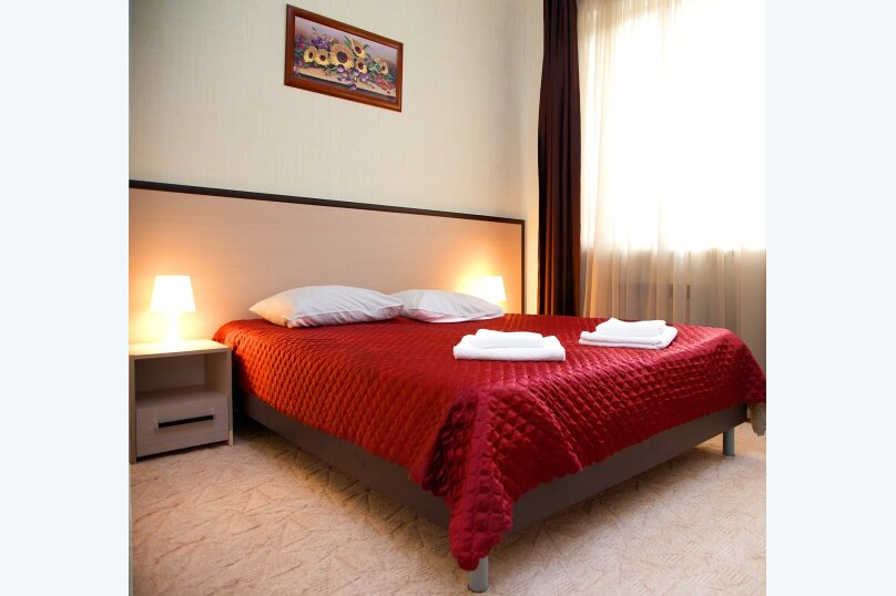 Отель «Утомленные Солнцем», улица Мичурина, 5 на 44 номера - Фотография 63