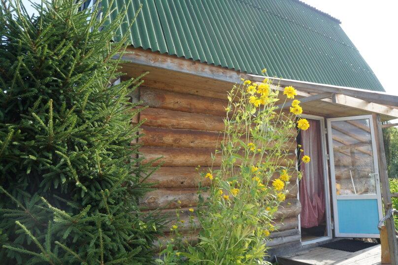 Дом с русской баней на дровах, 60 кв.м. на 8 человек, 2 спальни, Ивановская улица, 4, Большая Ижора - Фотография 4