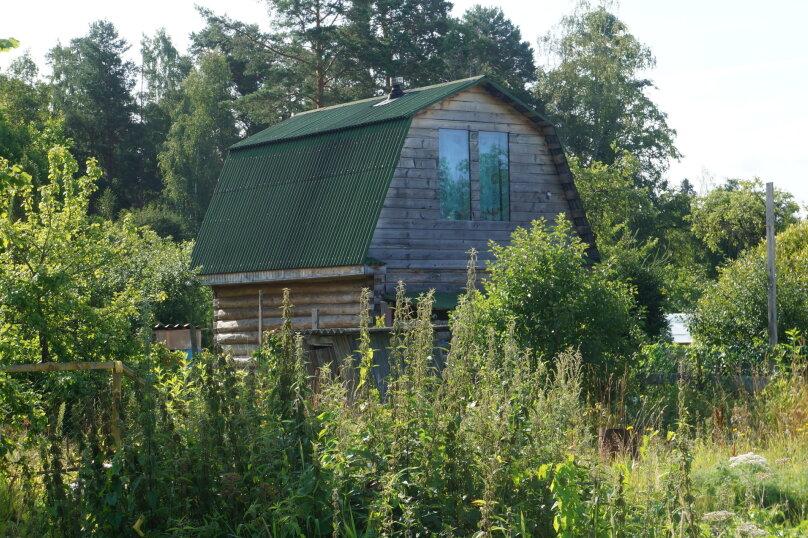 Дом с русской баней на дровах, 60 кв.м. на 8 человек, 2 спальни, Ивановская улица, 4, Большая Ижора - Фотография 28