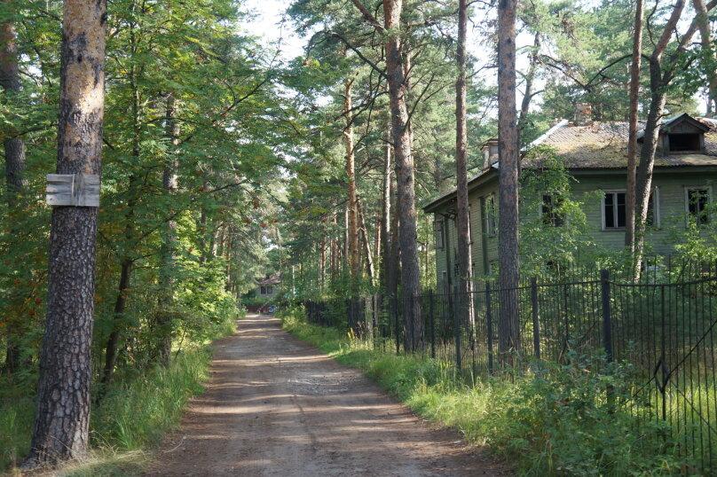 Дом с русской баней на дровах, 60 кв.м. на 8 человек, 2 спальни, Ивановская улица, 4, Большая Ижора - Фотография 31