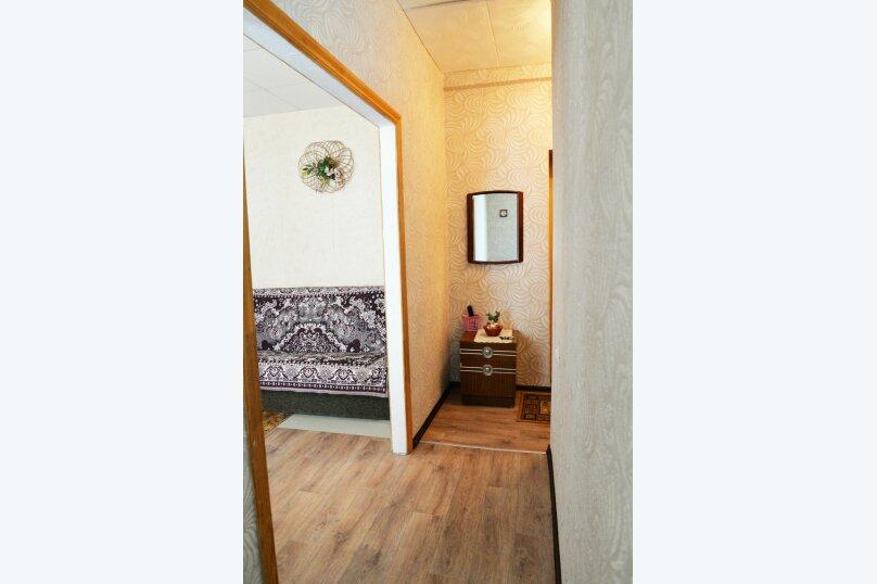 1-комн. квартира, 36 кв.м. на 4 человека, Рабоче-Крестьянская улица, 7, Волгоград - Фотография 5