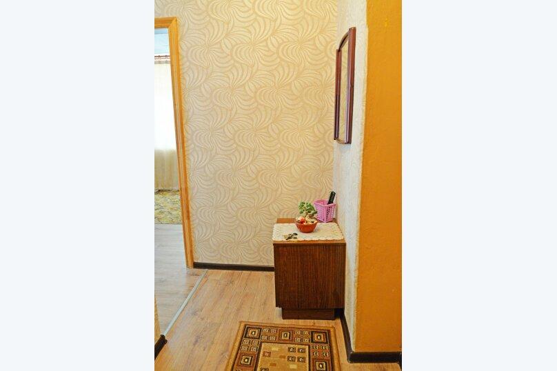 1-комн. квартира, 36 кв.м. на 4 человека, Рабоче-Крестьянская улица, 7, Волгоград - Фотография 12