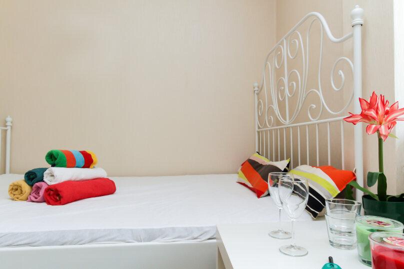 1-комн. квартира, 27 кв.м. на 5 человек, улица Немировича-Данченко, 144/1, Новосибирск - Фотография 20