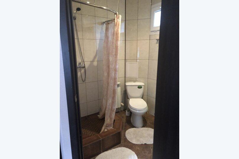 """Гостевой дом """"Лето"""", Октябрьская улица, 141 на 10 комнат - Фотография 68"""