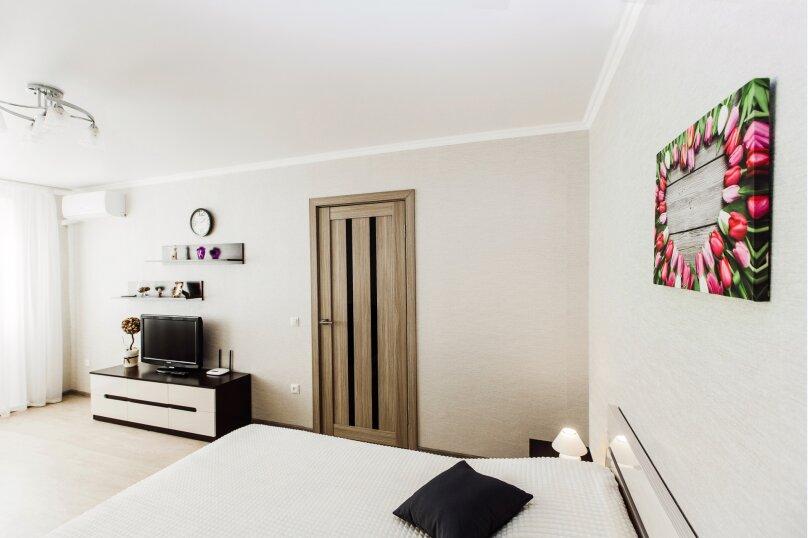 1-комн. квартира, 34 кв.м. на 4 человека, бульвар Космонавтов, 15, Тольятти - Фотография 3