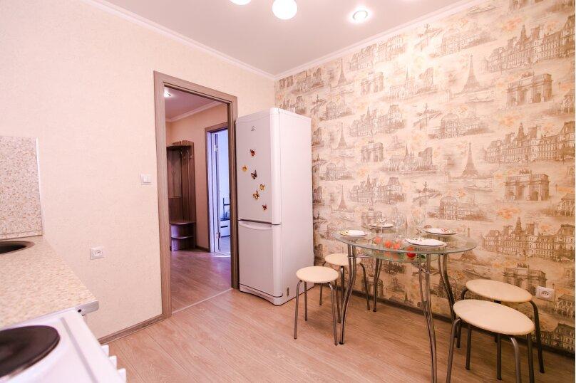 1-комн. квартира, 34 кв.м. на 4 человека, бульвар Космонавтов, 15, Тольятти - Фотография 8