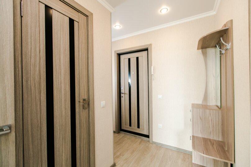 1-комн. квартира, 34 кв.м. на 4 человека, бульвар Космонавтов, 15, Тольятти - Фотография 9