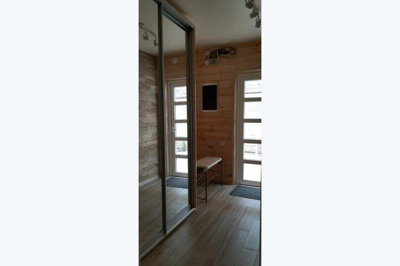 Дом, 80 кв.м. на 5 человек, 2 спальни, Новомосковская, 2в, Евпатория - Фотография 6