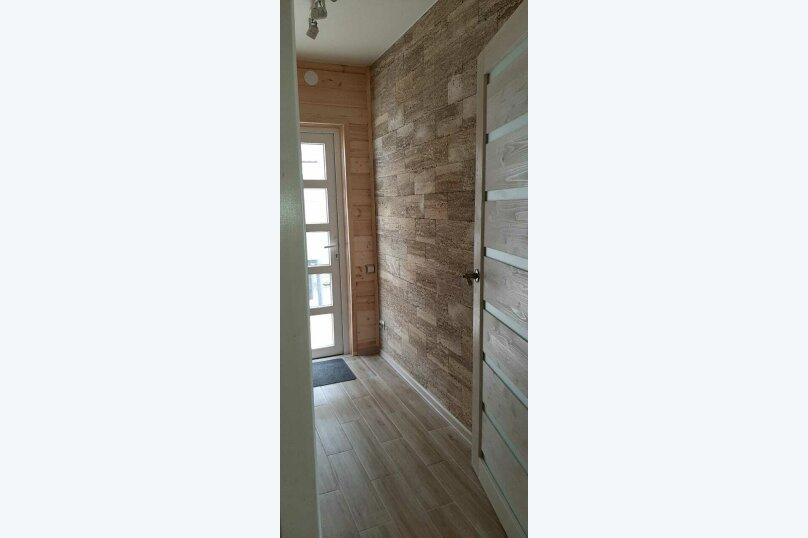 Дом, 80 кв.м. на 5 человек, 2 спальни, Новомосковская, 2в, Евпатория - Фотография 7