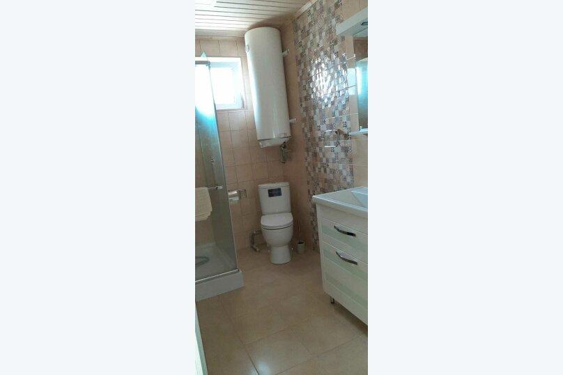 Дом, 80 кв.м. на 5 человек, 2 спальни, Новомосковская, 2в, Евпатория - Фотография 8