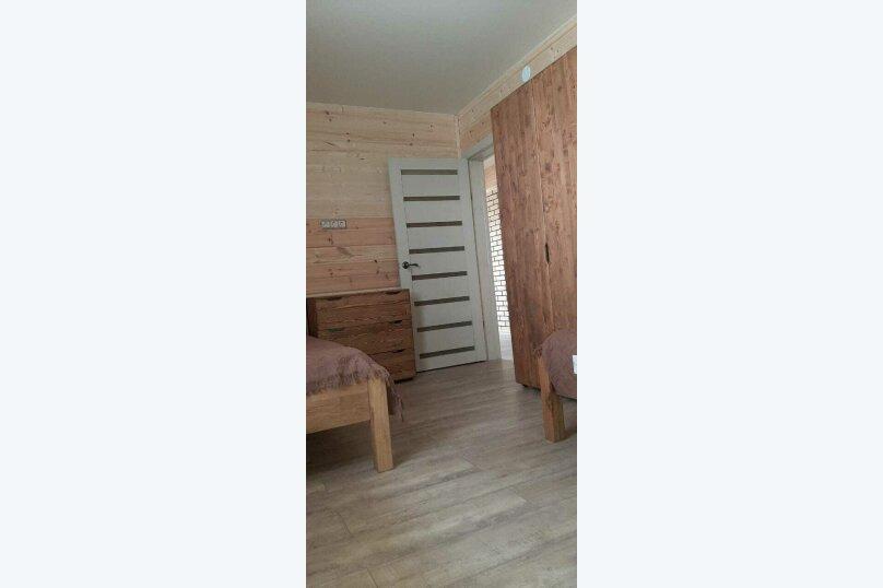 Дом, 80 кв.м. на 5 человек, 2 спальни, Новомосковская, 2в, Евпатория - Фотография 11