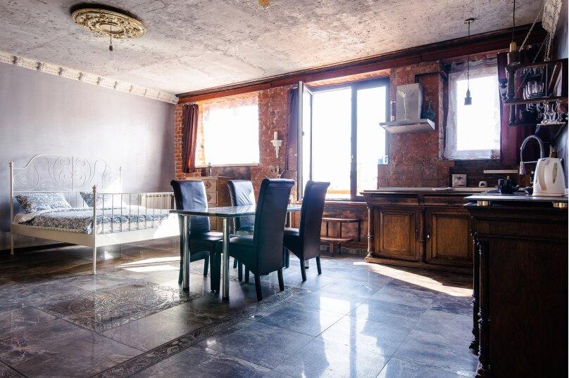 1-комн. квартира, 40 кв.м. на 2 человека, Саввинская набережная, 3, Москва - Фотография 5