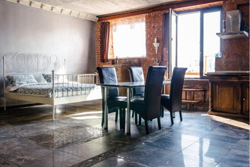 1-комн. квартира, 40 кв.м. на 2 человека, Саввинская набережная, 3, Москва - Фотография 6