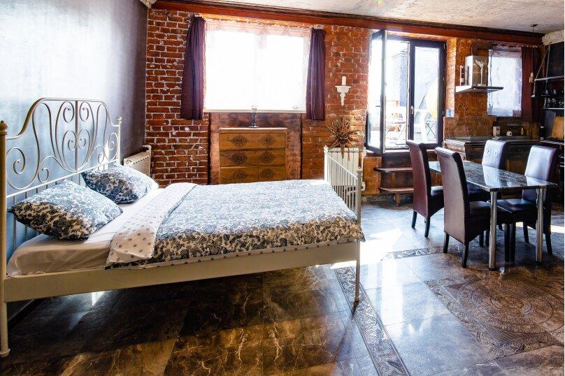 1-комн. квартира, 40 кв.м. на 2 человека, Саввинская набережная, 3, Москва - Фотография 9