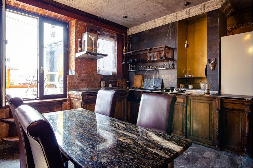 1-комн. квартира, 40 кв.м. на 2 человека, Саввинская набережная, 3, Москва - Фотография 10