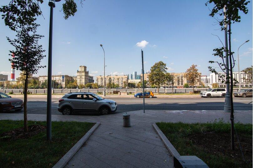 1-комн. квартира, 40 кв.м. на 2 человека, Саввинская набережная, 3, Москва - Фотография 17