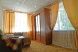 1-комн. квартира, 36 кв.м. на 4 человека, Рабоче-Крестьянская улица, 7, Волгоград - Фотография 1