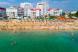 """Апартаменты """"На берегу моря"""", Черноморская набережная, 1Б на 2 номера - Фотография 1"""