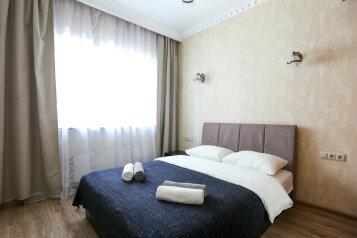 2-комн. квартира, 45 кв.м. на 4 человека, Кронштадтский бульвар, 6к4, Москва - Фотография 1
