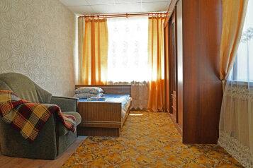 1-комн. квартира, 36 кв.м. на 4 человека, Рабоче-Крестьянская улица, 7, Волгоград - Фотография 3