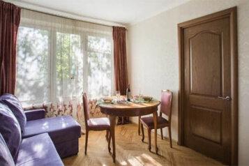 2-комн. квартира, 45 кв.м. на 6 человек, улица Коштоянца, 3, Москва - Фотография 2