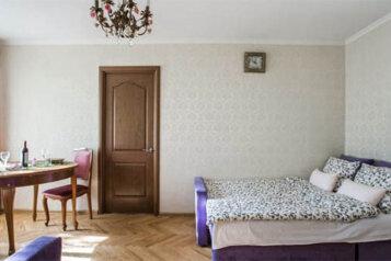 2-комн. квартира, 45 кв.м. на 6 человек, улица Коштоянца, 3, Москва - Фотография 3