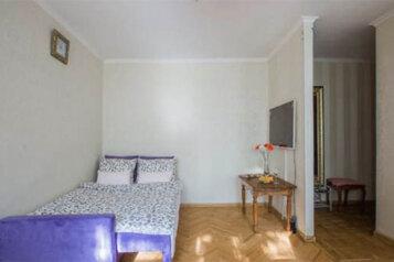 2-комн. квартира, 45 кв.м. на 6 человек, улица Коштоянца, 3, Москва - Фотография 4